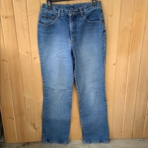 🌹Vintage Light wash High Rise Bootcut NY&CO Jeans